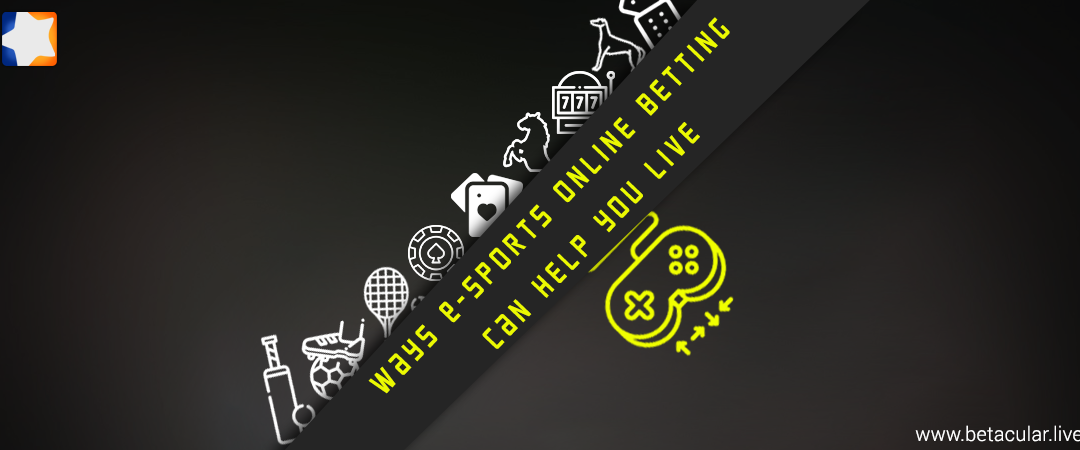 Online E-sports live site in india