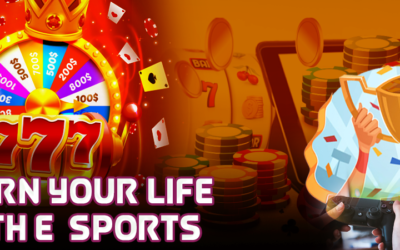 Adorn your life with e-sports