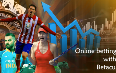 Online betting strategies with Betacualr