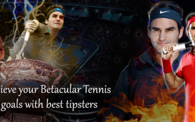 How to achieve your Betacular Tennis betting goals with best tipsters
