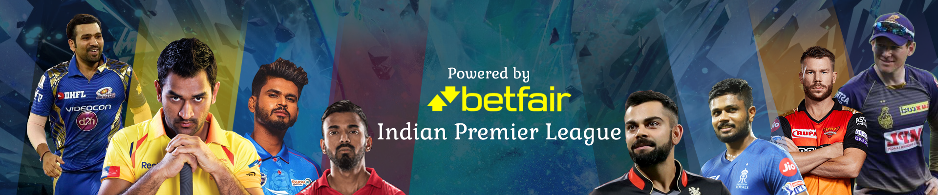 Online Betting site in india